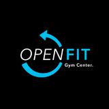 Open Fit Saenz Peña - logo