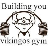 Vikingos Gym - logo