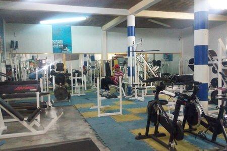 Gym XO
