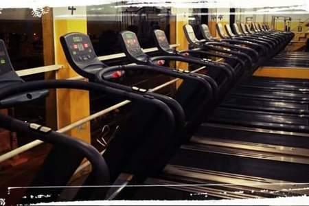 Lfour Fitness