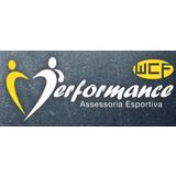 Wcf Performance Assessoria Esportiva - logo