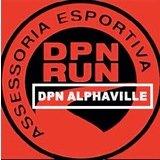 DPN Run Alphaville - logo