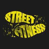 Street Fitness Mazatlán - logo