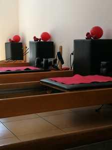 Tokio Pilates
