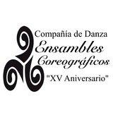 Compañía De Danza Ensambles Coreográficos - logo