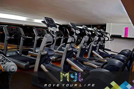 High Life Fitness Center