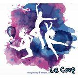 Gym Le Corp - logo