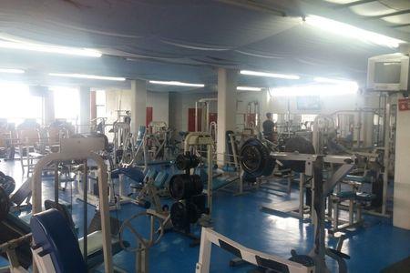 Go Sport Gym -