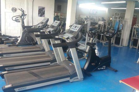 Go Sport Gym