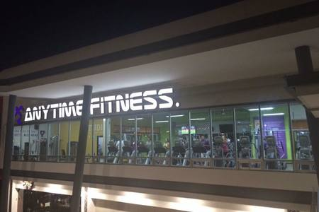 Anytime Fitness Suc El Refugio -