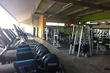 Anytime Fitness Suc El Refugio