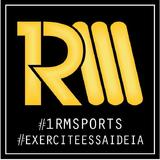 1RMsports - logo