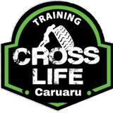 Cross Life Caruaru - logo