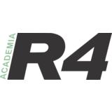Academia R4 - logo