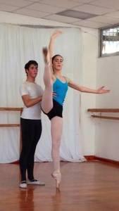 Ballet Royal Xalapa