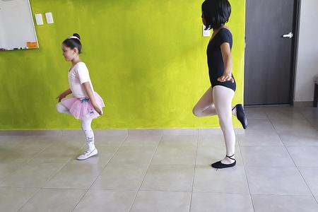 Studio Dance Evolution