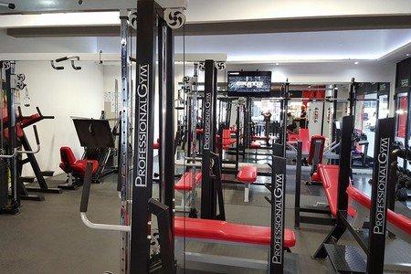 Atila Gym Fitness Center -