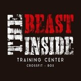 The Beast Inside - logo