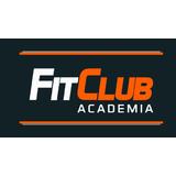Academia Fit Club - logo