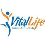 Vital Life Academia - logo
