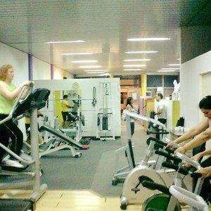 Ruca Gym
