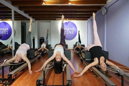 Pilates Zone Fuentes del Pedregal -