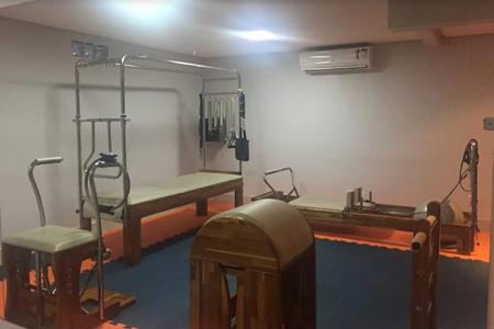 Souza Fitness -