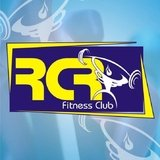 Rcr Fitness Club - logo