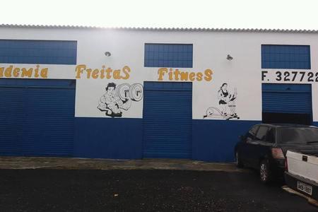 Academia Freitas -