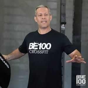 BE100 CROSSFIT -