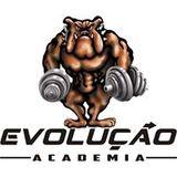 Evolução Academia - logo