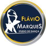 Studio De Dança Flavio Marques - logo