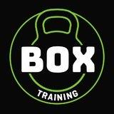 Box Training - logo