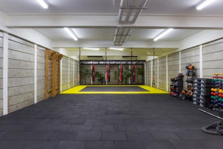 Barra Funda Fitness -