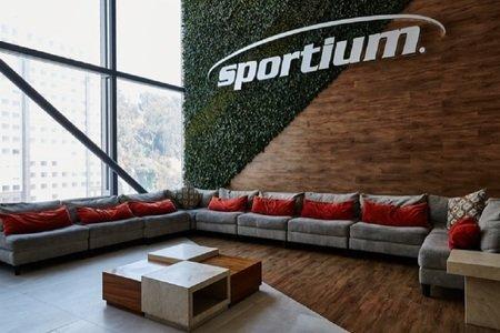 Sportium Santa Fe
