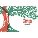 Cross Fit Ximbó - logo