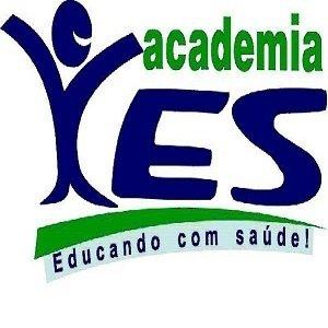 Yes Academia - Educando com Saúde -