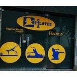 Cia Pilates - logo