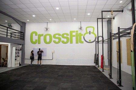 CrossFit On