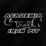 Iron Fit - logo