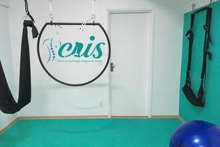 Centro de Reabilitação Integrada em Saúde -