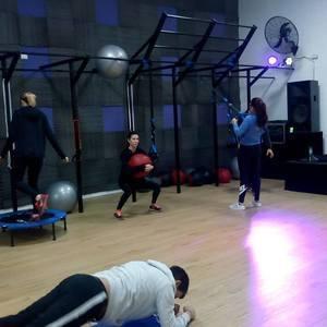 Cañitas Fitness