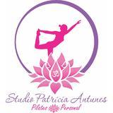 Stúdio Patrícia Antunes - logo