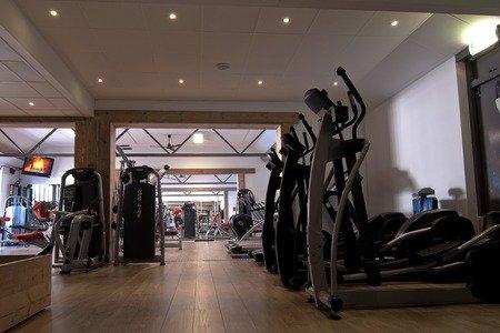 ALB Gym -