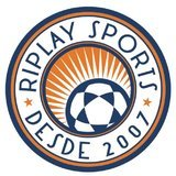 Riplay Sports Arena Nacional - logo