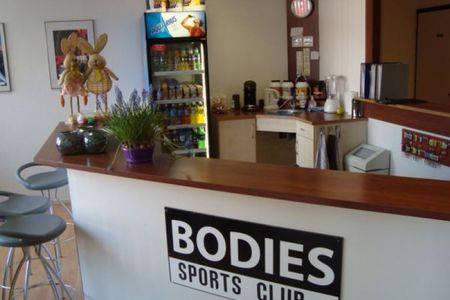 Bodies Sports Clubs Rijssen