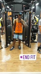 End Fit