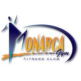 Monarca Gym - logo