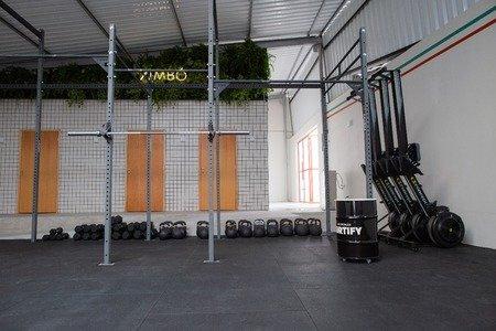 CrossFit Ximbó -