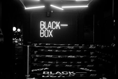 Black Box Aguascalientes